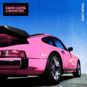 David Guetta & Showtek Artist photo