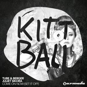 Tube & Berger, Juliet Sikora 歌手頭像