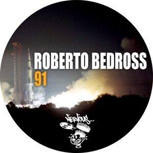 Roberto Bedross 歌手頭像