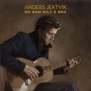 Anders Jektvik 歌手頭像
