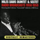 Miles Davis Quintet & Sextet