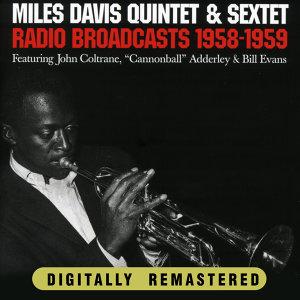 Miles Davis Quintet & Sextet 歌手頭像