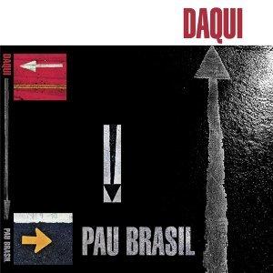 Pau Brasil 歌手頭像