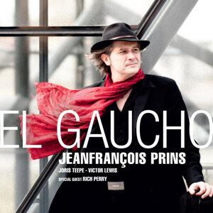 Jeanfrançois Prins 歌手頭像