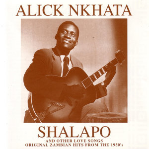 Alick Nkhata 歌手頭像