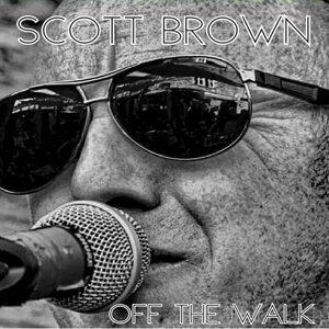Scott Brown 歌手頭像