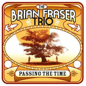 The Brian Fraser Trio
