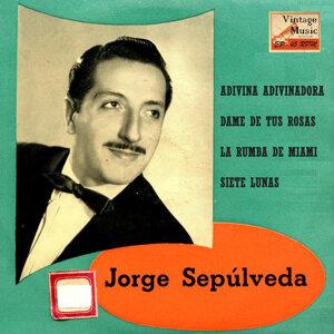 Jorge Sepulveda Y Su Orquesta 歌手頭像