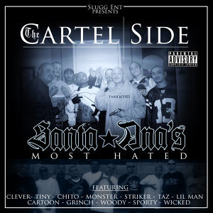 The Cartel Side 歌手頭像
