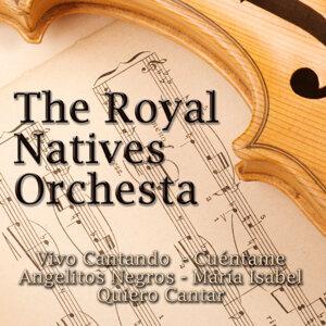 The Royal Natives Orchesta 歌手頭像