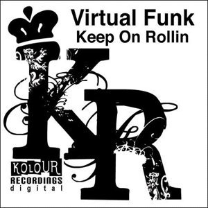 Virtual Funk 歌手頭像