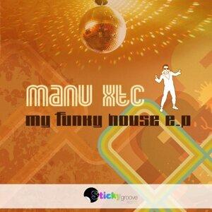 Manu XTC 歌手頭像