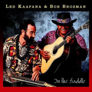 Ledward Kaapana & Bob Brozman 歌手頭像