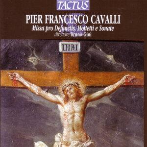"""Coro """"C. Monteverdi"""" di Crema 歌手頭像"""