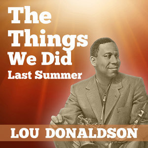Lou Donaldson Quartet