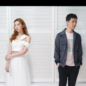 許靖韻 & 林奕匡 (Angela Hui & Phil Lam)