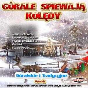 Dorota Sobczyk-Grela 歌手頭像