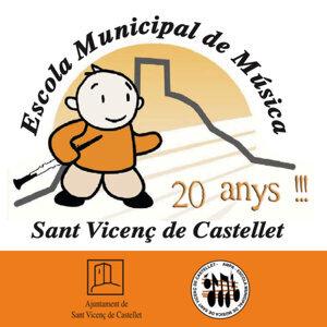 Alumnes E.M.M. Sant Vicenç de Castellet 歌手頭像