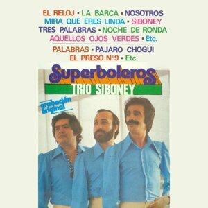 Trio Siboney 歌手頭像