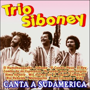 Trio Siboney