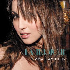 Emma Hamilton 歌手頭像