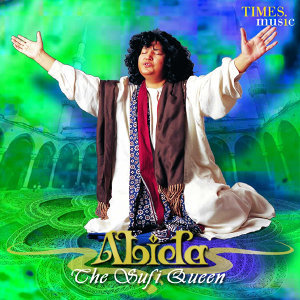 Begum Abida Parveen 歌手頭像