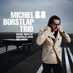 Michiel Borstlap Trio 歌手頭像