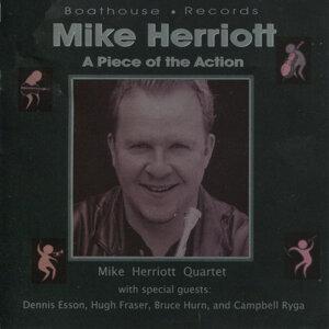 Mike Herriott Quartet 歌手頭像