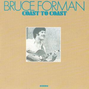 Bruce Forman 歌手頭像