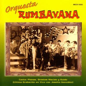 Orquesta Rumbavana 歌手頭像