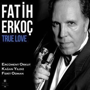 Fatih Erkoç 歌手頭像