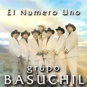 Grupo Basuchil 歌手頭像