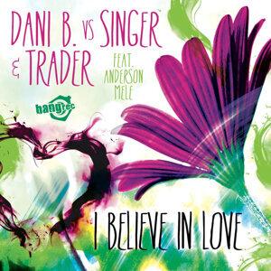 Dani B. vs Singer & Trader 歌手頭像