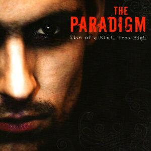 The Paradigm 歌手頭像