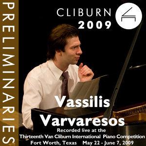 Vassilis Varvaresos 歌手頭像