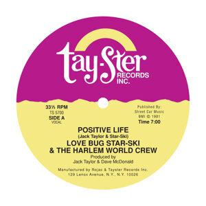 Lovebug Star-Ski and the Harlem World Crew 歌手頭像