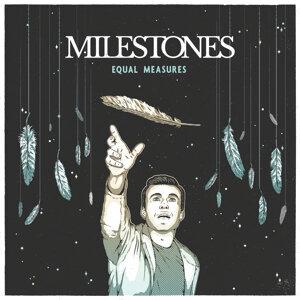 Milestones 歌手頭像