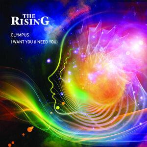 The Rising 歌手頭像