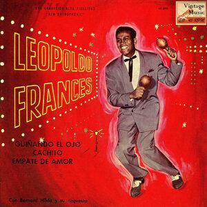 Leopoldo Frances 歌手頭像