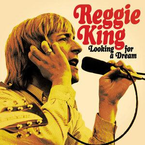 Reggie King 歌手頭像