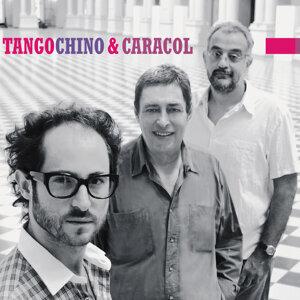 Tango Chino & Caracol 歌手頭像