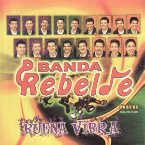 Banda Rebelde 歌手頭像