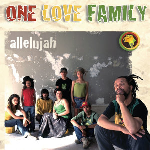 One Love Family 歌手頭像