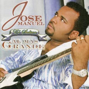 Jose Manuel El Sultan 歌手頭像