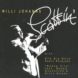 Willi Johanns 歌手頭像