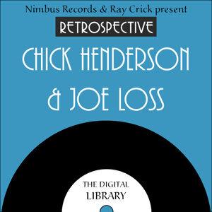 Chick Henderson 歌手頭像