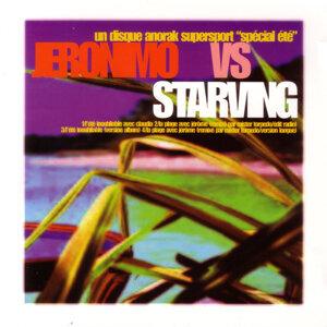 Jeronimo vs Starving 歌手頭像
