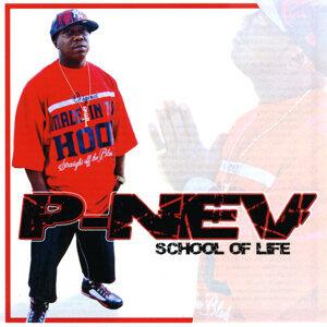 P-Nev 歌手頭像