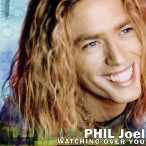Phil Joel 歌手頭像