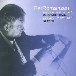 Markus Vorzellner 歌手頭像